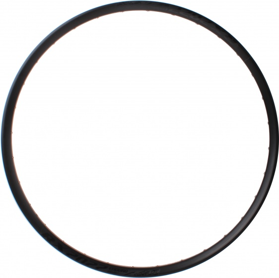Remerx velg 27,5 inch 32G aluminium 14G zwart