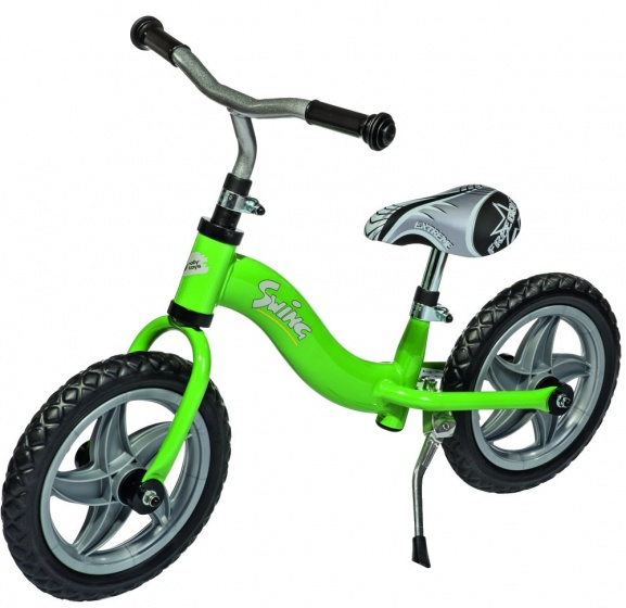 Rolly Toys - Swing-s 12 Inch Junior Groen