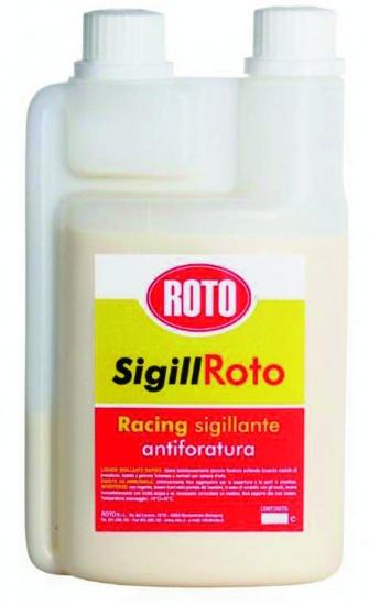 Roto Bandenplak Vloeistof Sigillante Racing 1000ml
