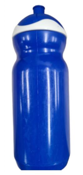 Korting Roto Bidon Blauw wit 600 Ml