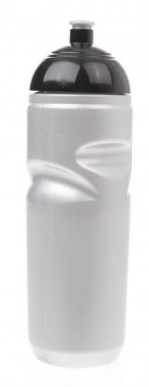 Roto Bidon Ergonomische Grip Zilver 800ml