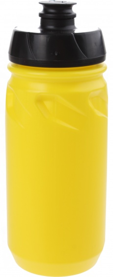 Roto bidon Praxi geel 550 ml
