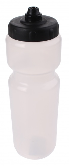 Roto bidon transparant 800 ml