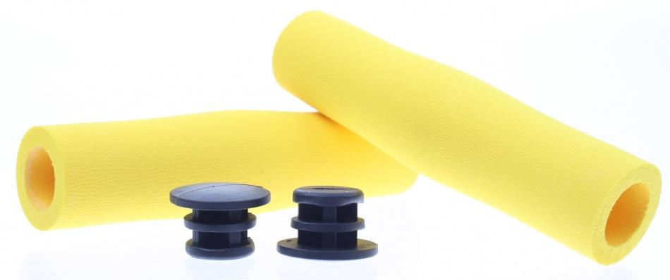 Roto Handvattenset Ultralicht 120mm Geel