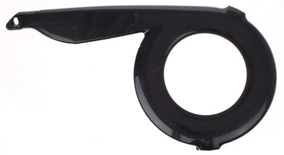 Roto Kettingscherm 36 40T Zwart