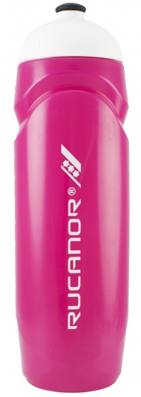 Rucanor bidon Rocket 750 ml roze