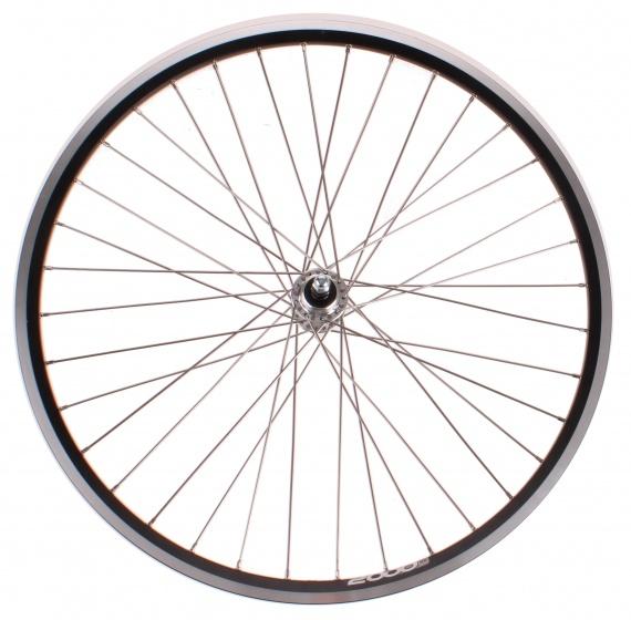 Ryde achterwiel Zac 2000 26 inch (559 19) pion velg zwart