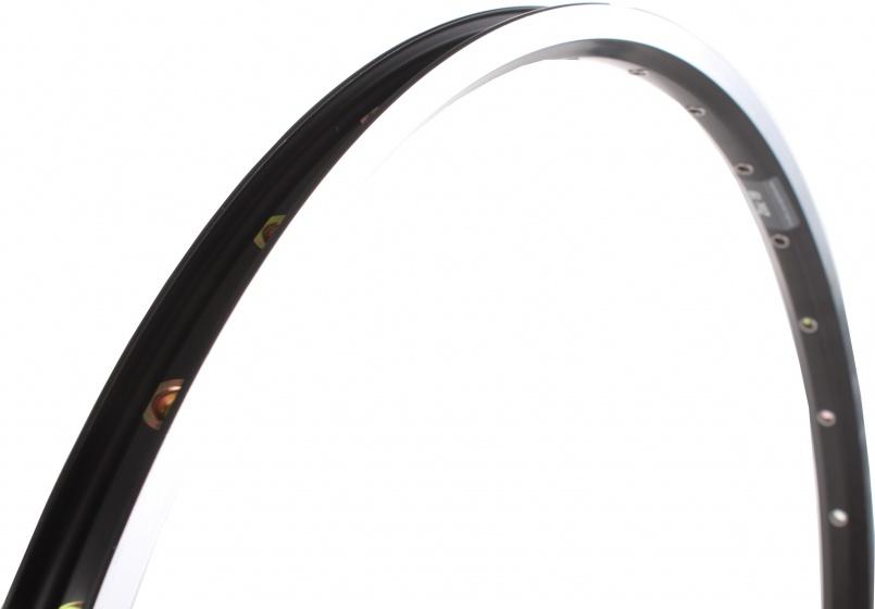 Ryde Velg Zac 19 26 x 1.75 Aluminium 32G Zwart