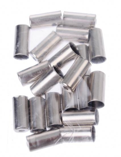 Saccon Buitenkabel Derailleur 10 Meter Teflon Carbon Zilver
