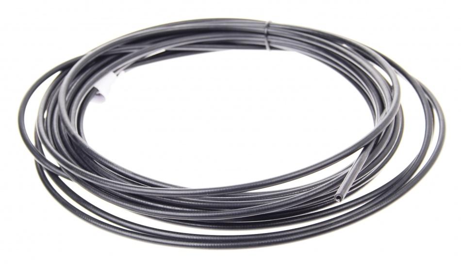 Elvedes buitenkabel rem 10 meter x 5 mm zwart