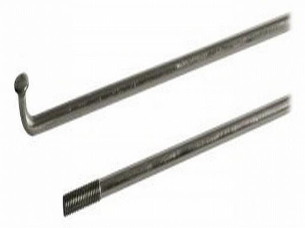 Sapim Spaken 13G 286 mm Met Nippel RVS 100 Stuks