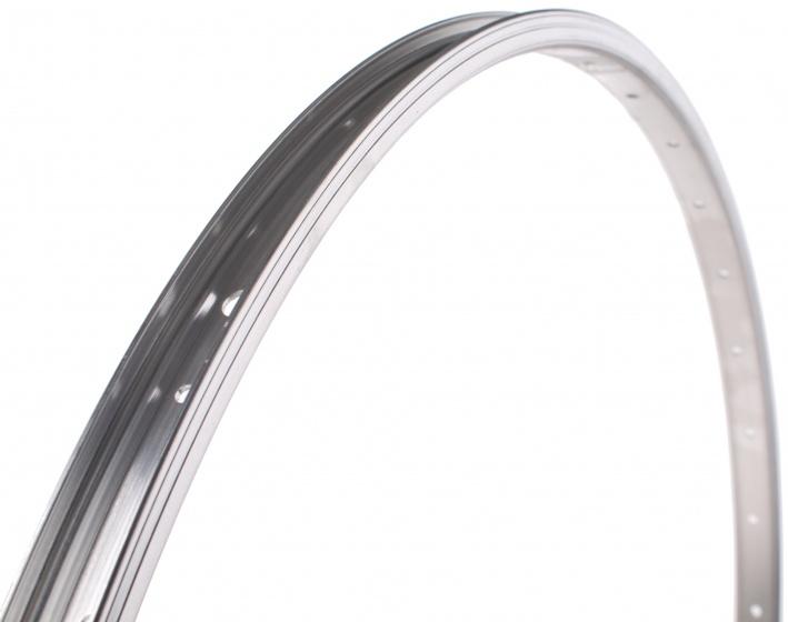 Schürmann velg Basic 28 inch 36G aluminium 14G zilver