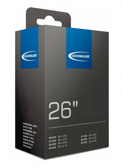 Schwalbe binnenband 26 x 1.50/2.40 inch (40/62 559) DV 40 mm