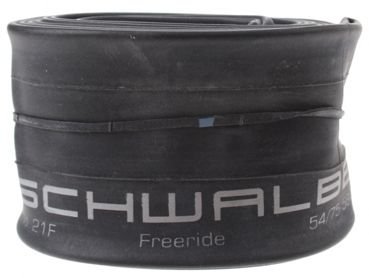Schwalbe binnenband 27.5 inch (54/75 584) FV 40 mm