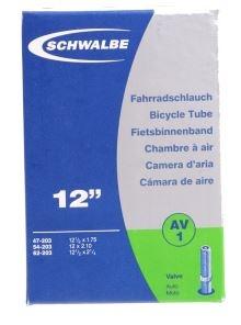 Schwalbe Binnenband AV1 12 1/2 x 1.75/2 1/4 (47/62 203) AV 35 mm