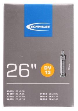 Schwalbe Binnenband DV13 26 x 1.50/2.10 DV 40 mm