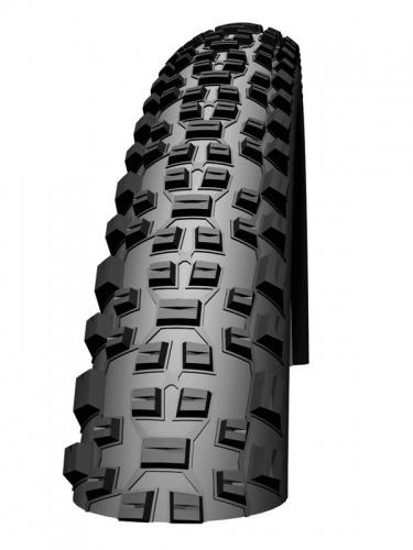 Schwalbe Buitenband HS391 Racing Ralph 26 x 2.00(50 559) zwart