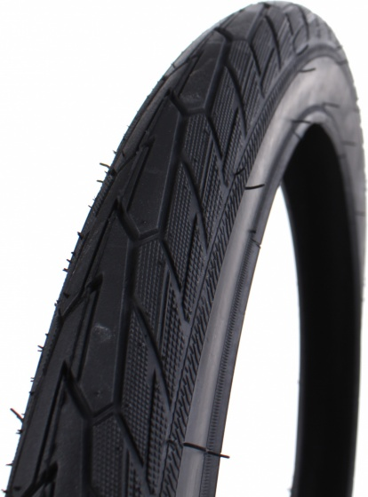Schwalbe buitenband Road Cruiser 12x2.00 (50 203) HS377 zwart