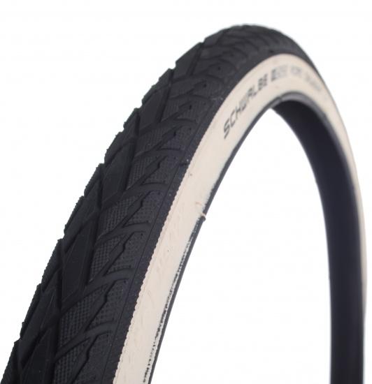 Schwalbe Buitenband Road Cruiser 28 x 1.40 (37 622) zwart/creme