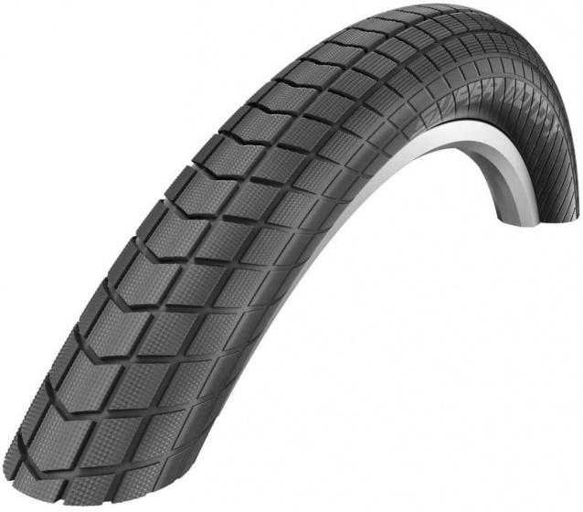 Schwalbe buitenband Super Moto X RS 26 x 2.40 (62 559) zwart