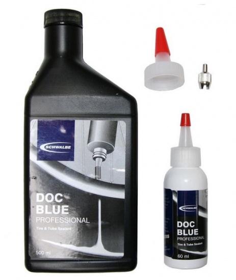 Schwalbe DOC Blue Professional Bandenreparatie Lijm 500 ml