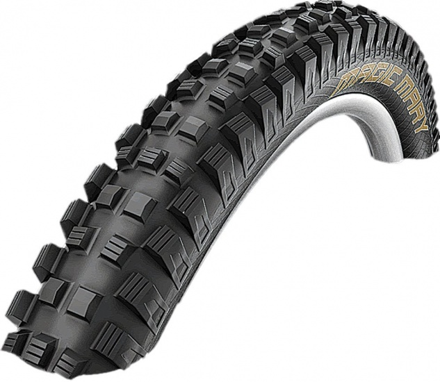 Schwalbe Buitenband Magic Mary 27.5 x 2.35 (60 584) zwart