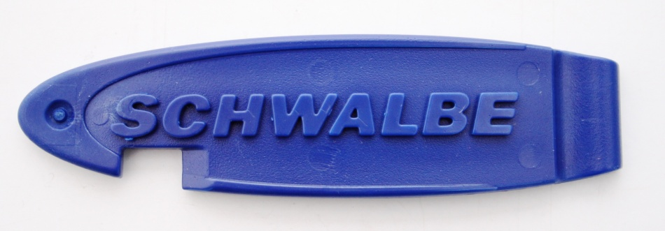 Schwalbe Set Bandafnemers Swallow PVC 3 Delig