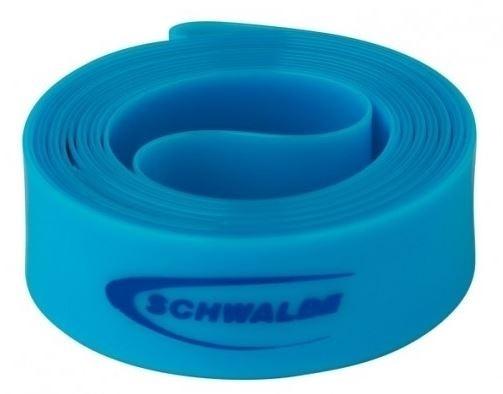 Schwalbe velglint HP (hoge druk) 26 inch x 20 mm blauw 2 stuks