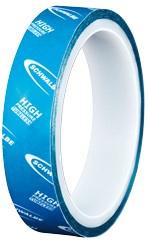 Schwalbe velglint zelfklevend tubeless 25 mm x 10 m blauw per rol