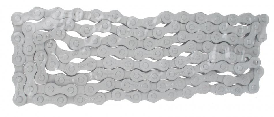 Shimano Ketting1/2 x 1/8 Nexus CN NX10 1SP 114 Schakels