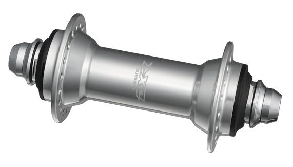 Shimano Naaf Voor DXR/BMX 36 Gaats Ihbmx71d