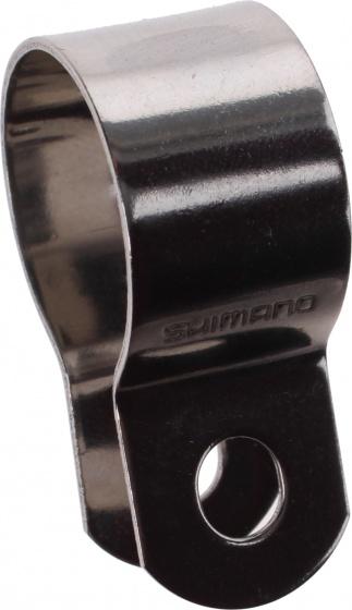 Shimano bandage 22 mm zilver