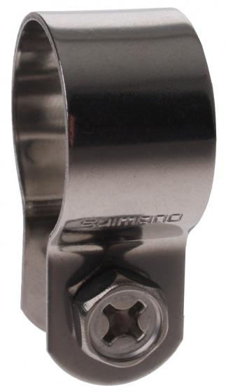 Shimano bandage 7CSM 33 mm zilver