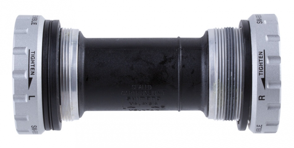 Shimano Bottom Bracket Set SM BB52 68 73 / 27 mm