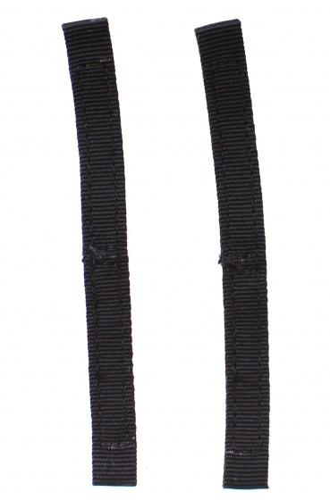 Shimano Forming Straps customfit zwart 2 stuks onesize