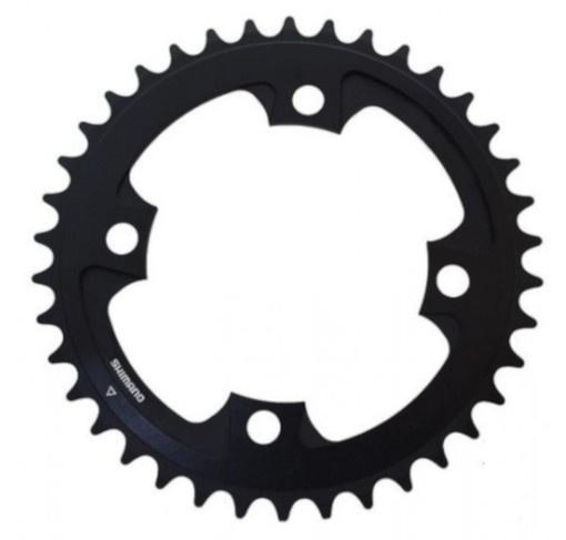 Shimano kettingblad Acera FC M361 38T 7/8S 104 mm zwart