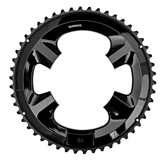Shimano kettingblad FC RS510 52T 11S 110 mm zwart