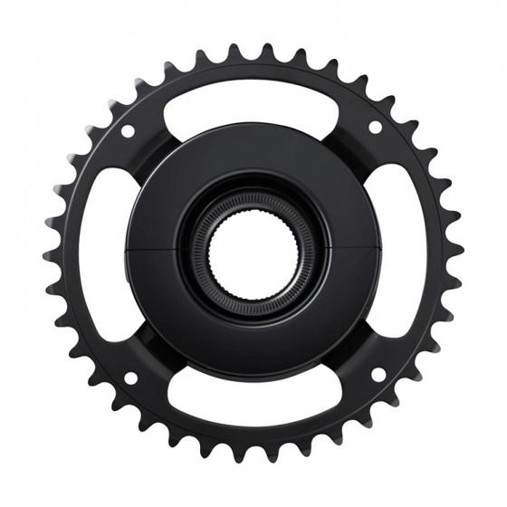 Shimano kettingblad Steps SM CRE61 38T zwart