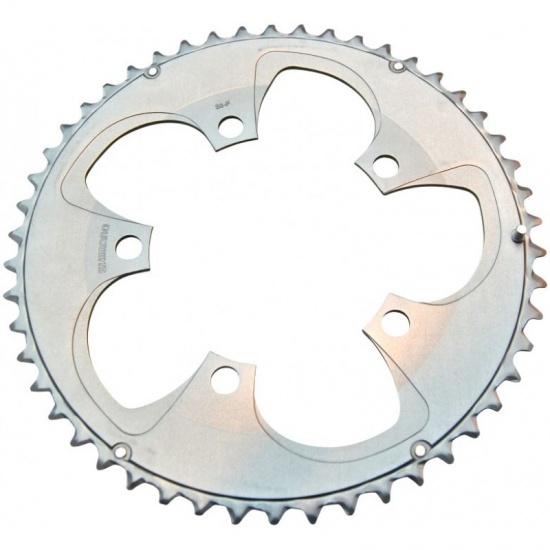 Shimano Kettingblad Tiagra FC 465 50t 110 mm grijs