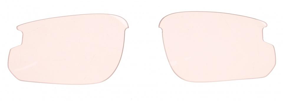 Shimano lenzen voor Solstice fietsbril transparant
