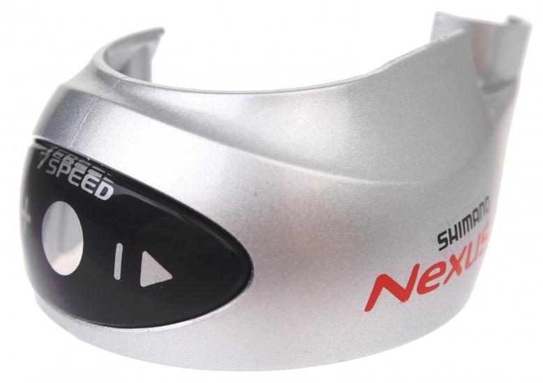 Shimano Nexus Afdekkapje SL 7S30 + Bout Zilver