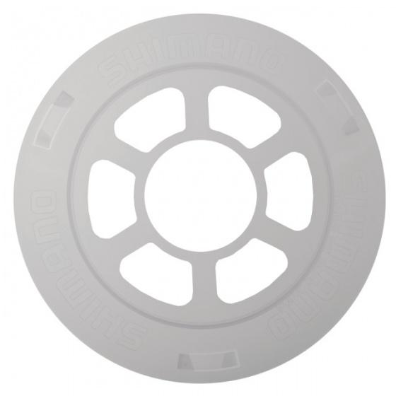 Shimano spaakbeschermer CP DH50 32 34T transparant