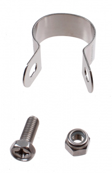Shimano remarmklem Nexus standaard 22 mm