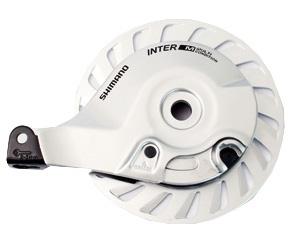 Shimano Rollerbrake Achter Nexus 140 mm BR IM55