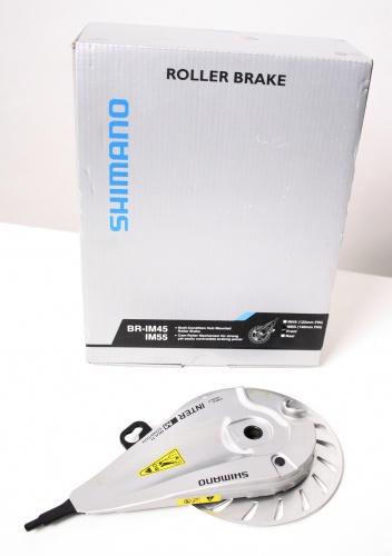 Shimano Rollerbrake Voor IM50 Nexus+Cooling Disc