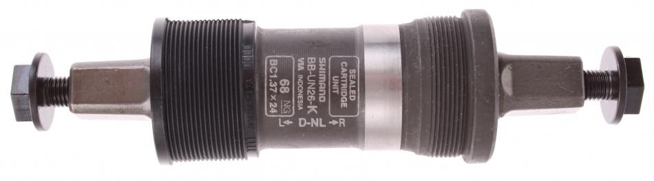 Shimano Trapas BB UN26 K JIS 123 / 35 mm