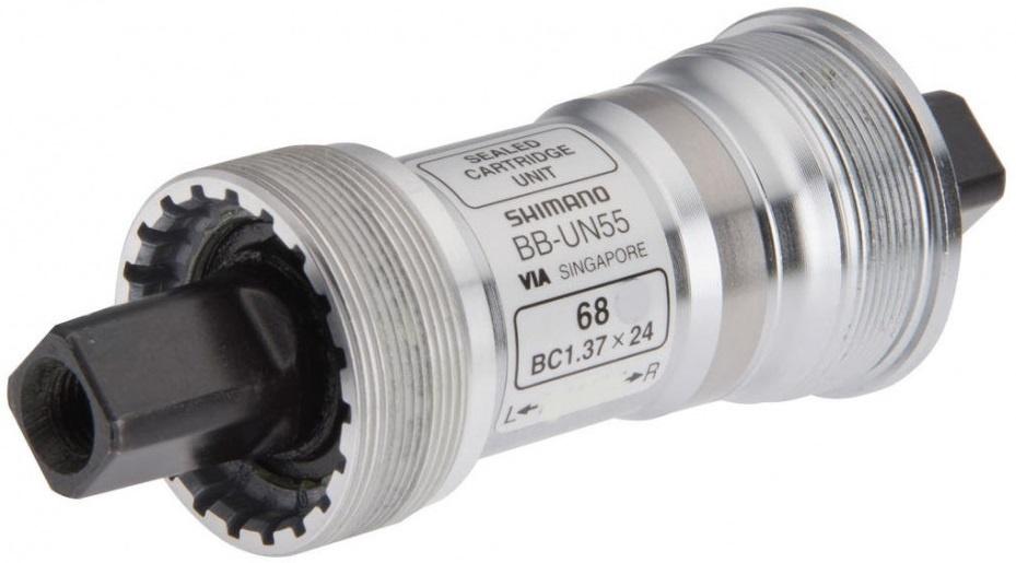 Shimano Trapas BB UN55 JIS 110 / 34 mm
