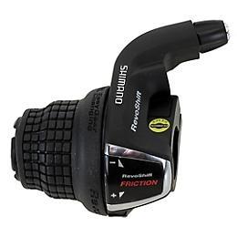 Shimano Twist Shifter Revo Tourney SL RS35 L/6R Links