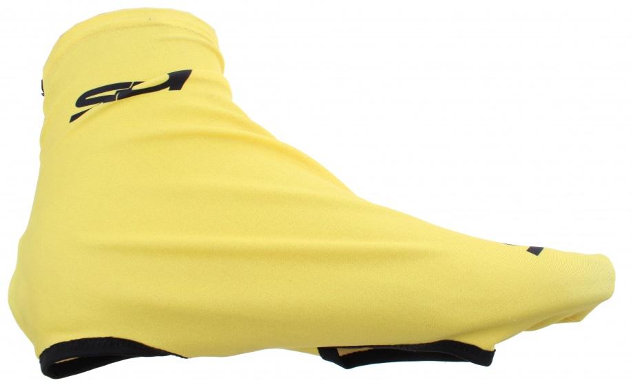Sidi overschoenen geel maat XL