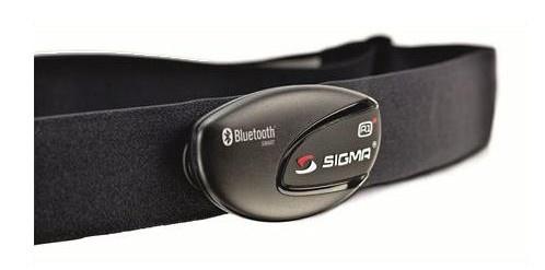 Sigma Borstband Digitaal STS R1 Bluetooth